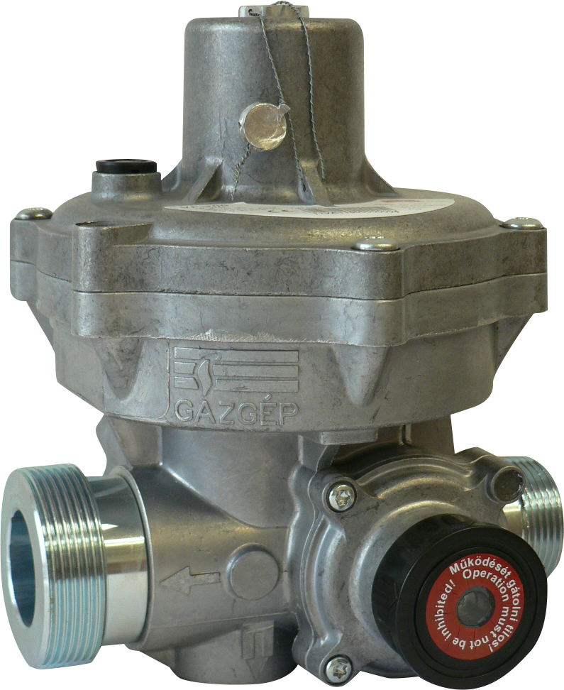 regulator vf